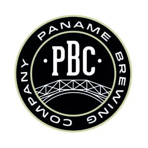 Paname Brewing Company Logo - Pauline Raymond