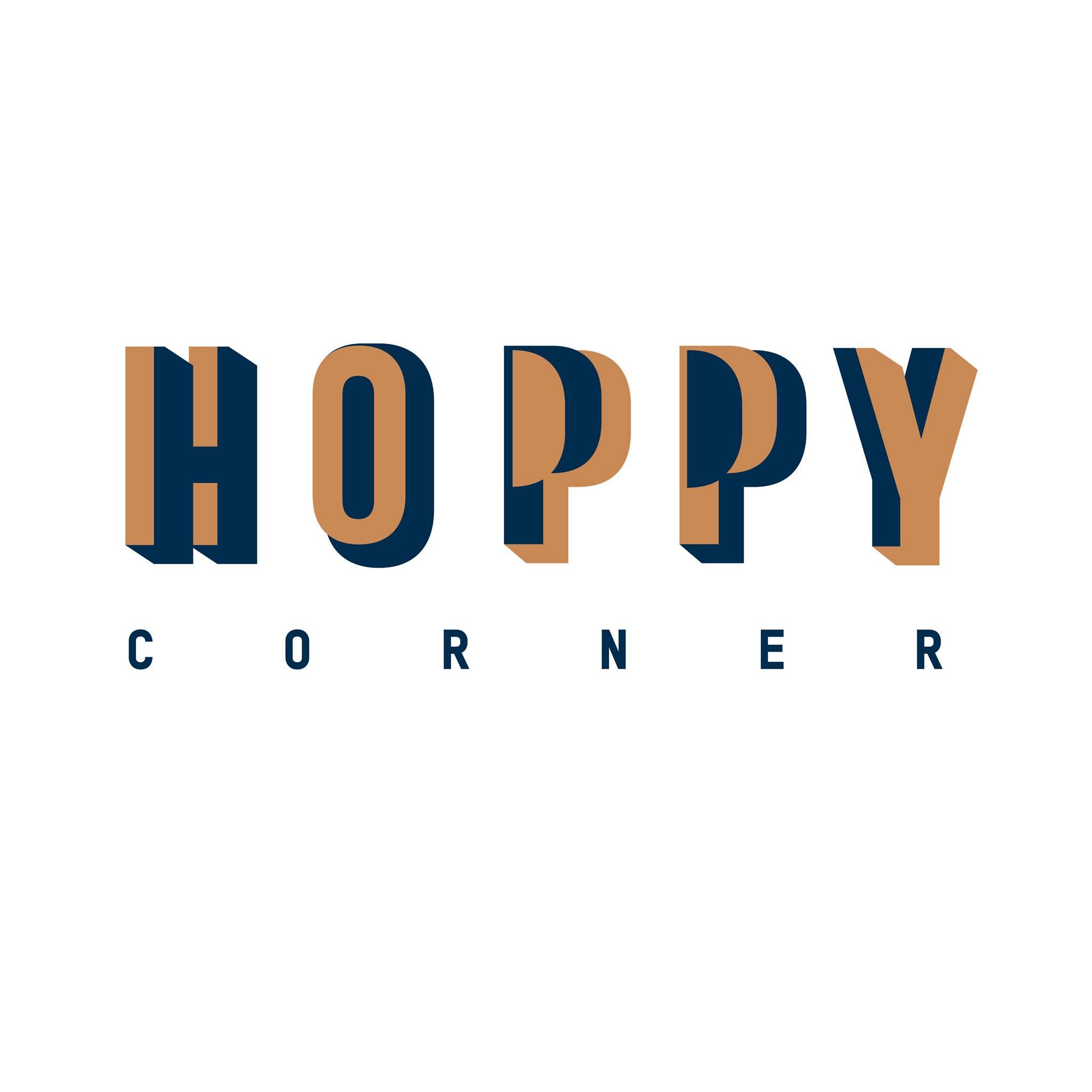 hoppy corner