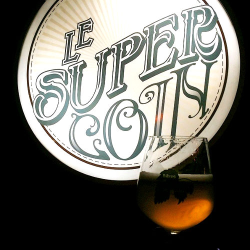 Le Supercoin